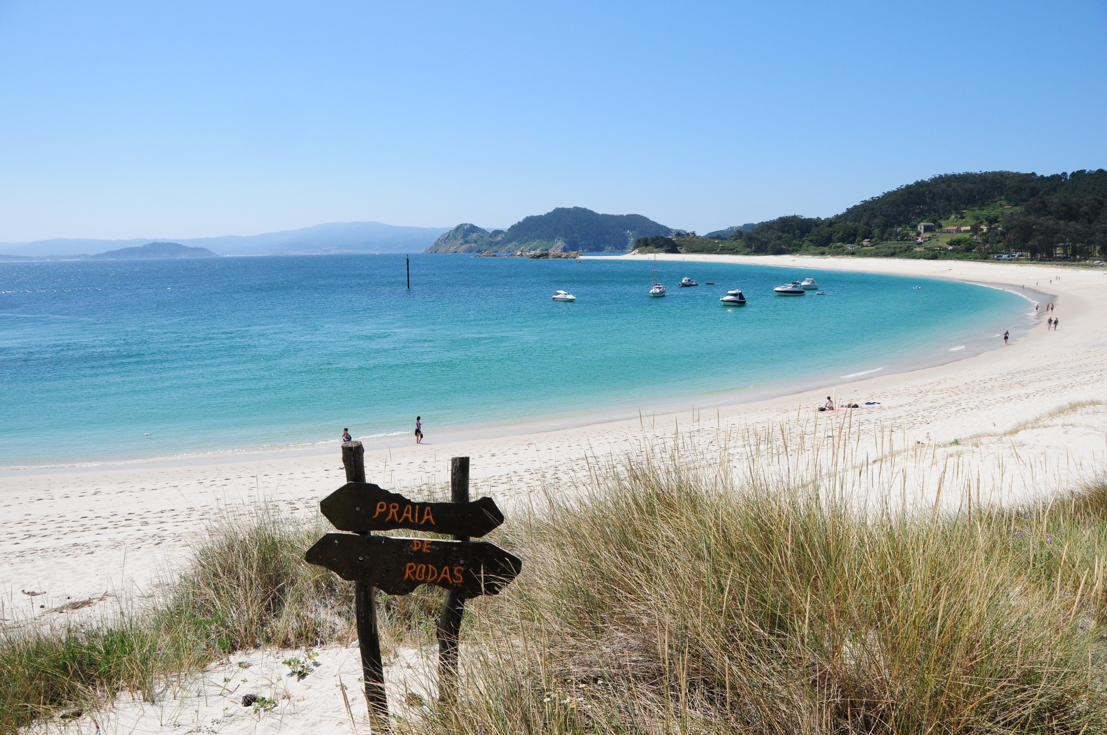 Vigo, Galicia, España