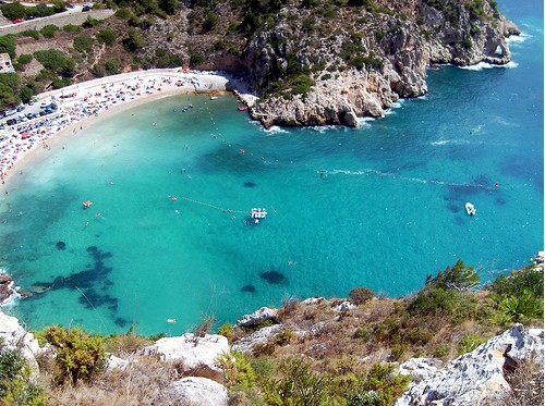 playa-granadella-javea