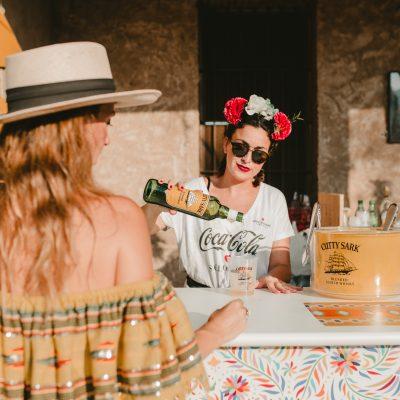 CASA MÉXICO - CUTTY SARK 3
